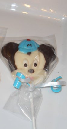 Brilliant Piece Of Cake Party Supplies 12 Baby Disney Mickey Mouse Blue Funny Birthday Cards Online Alyptdamsfinfo